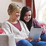 Social Media Parenting Tips
